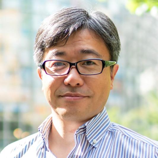 Makoto Haruta Partner