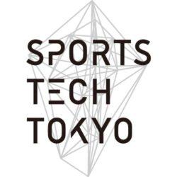 SPORTS TECH TOKYO LOGO