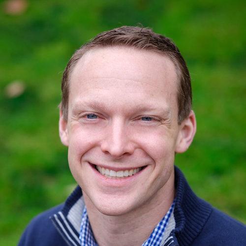 Michael Proman Managing Director