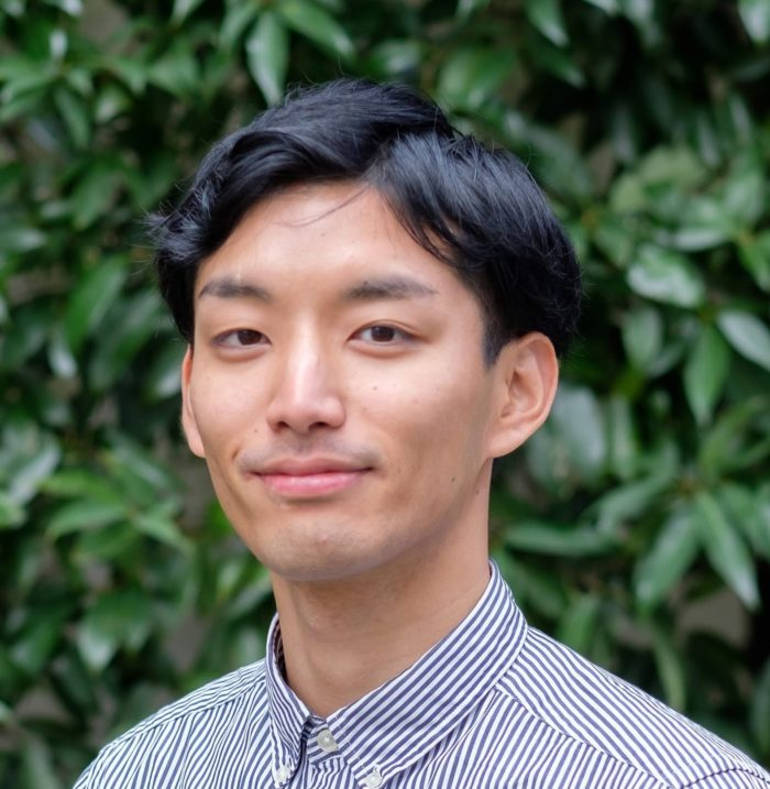 Kensuke Kuroda Senior Associate
