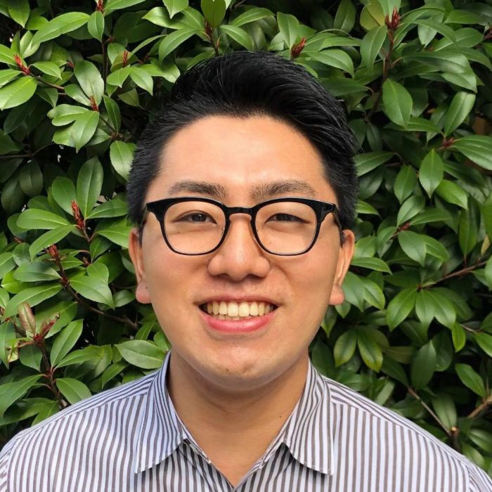 Ryo Hayashima Senior Associate