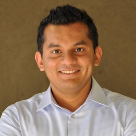 Jigar Shah Founder & CEO at Miles
