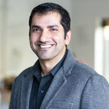Sid Bhatt CEO at Aarki