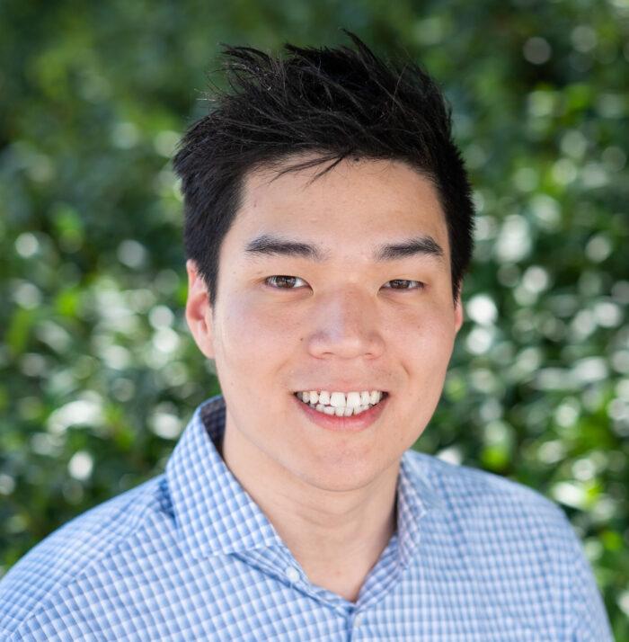 Michael Yan Technical Associate