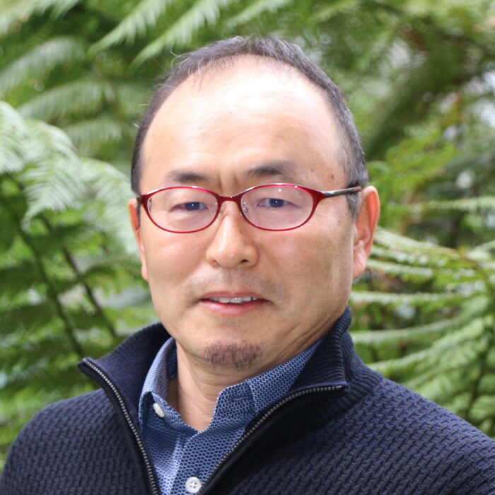 Shuji Nakata Chief Financial Officer