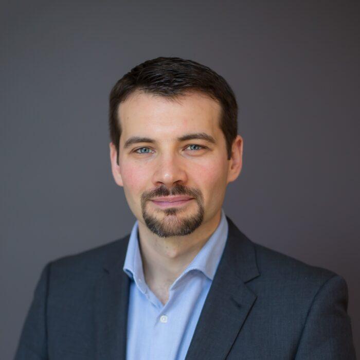 Ben Frayman / Associate Director, Best Buy Health