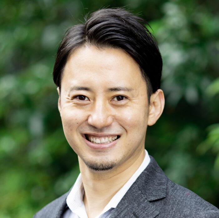 Masami Takahashi President, Scrum Studio