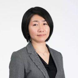 Akiko Okada Research/Insight Specialist