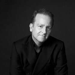 Brad Jakeman Co-Founder & Managing Partner