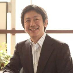 Daisuke Koyasu CEO