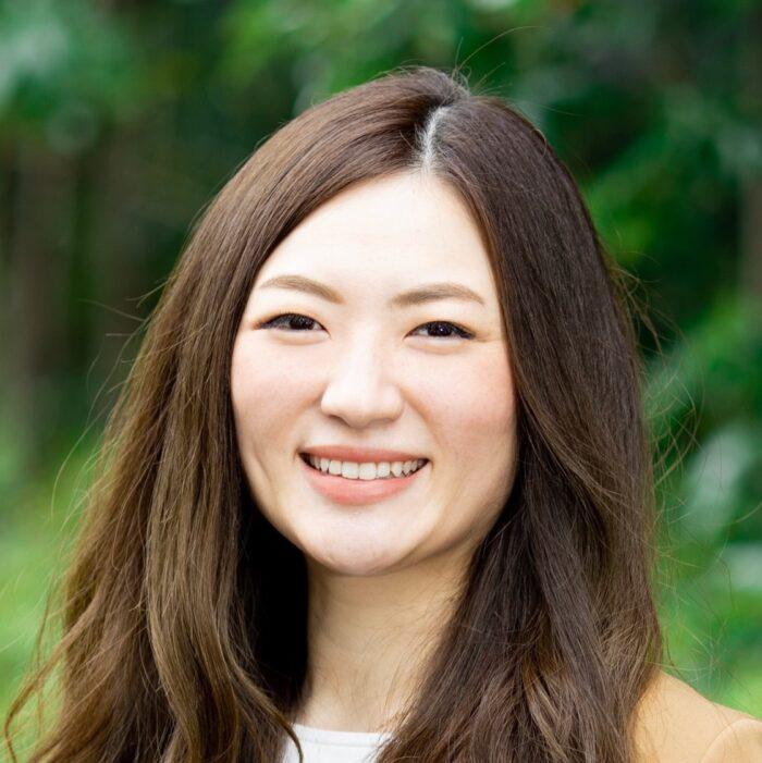 Misato Yoshigaki Associate Director of Business Development