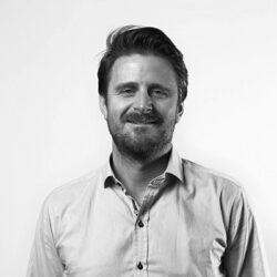 Jérôme de Chaunac Managing Director Americas