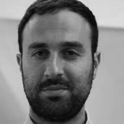 Alessandro Nuccetelli Investments & Strategy Associate