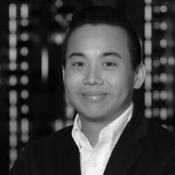 Alex Chang Chief Marketing Officer