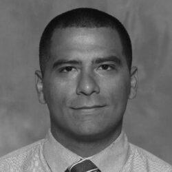 Alex Hernandez Venue Security Management