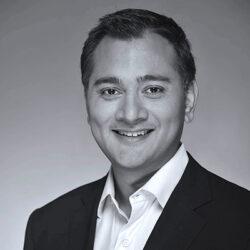 Bhavesh Patel Global Digital Director
