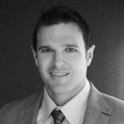 Brendan Harris Associate