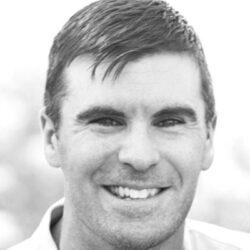 Chris Hintermeister Director of Ecosystem & Digital Innovation