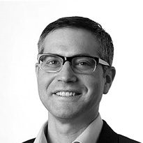 David Krauser Managing Director