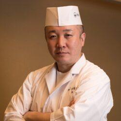 Shinichiro Takagi Owner and Executive Chef