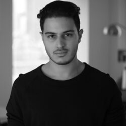 Fady Yacoub Co-founder & Managing Partner