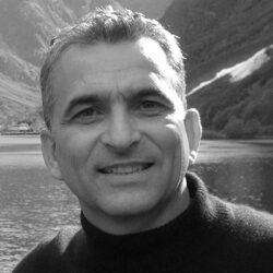 J. Chris Lonchampt Venture Partner and Founder President