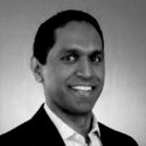 Jason Sinnarajah Senior Vice President, Strategy and Growth