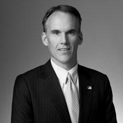 Jim Small Senior Vice President, International