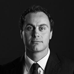 Jon Walters Founding Partner