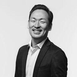 Kotaro Sasamoto Managing Partner
