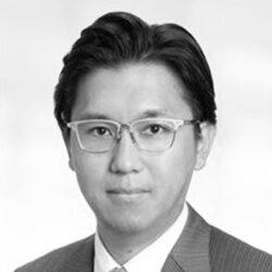 Masafumi Iwata Esports Advisory Manager