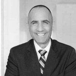 Matthew Sebal Chairman