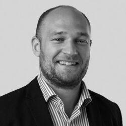 Max Barnett SVP - Head of Digital