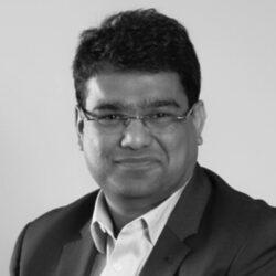 Mehul Kapadia Global Head of Marketing