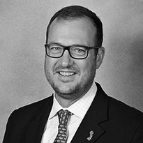Michael Conley SVP, Chief Information Officer