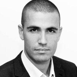 Oren Simanian Founder