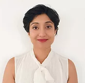 Rini Greenfield Co-founder & Managing Partner