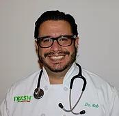 Robert Graham Doctor & Chef