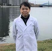 Kigen Takahashi Assistant Professor