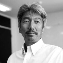 Satoshi Nakajima Founder & Chief Scientist