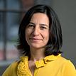 Sezin Aksoy SVP, Global Data Strategy & Analytics