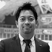 Takayuki Hioki Managing Director