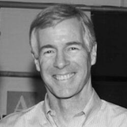 Thomas Richardson Adjunct Professor (Digital Sports Media & Marketing)