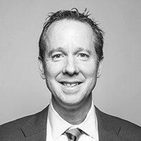 Tom Hunt EVP, Business Operations