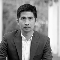 Tsutomu Nishino CEO