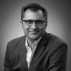 Unmish Parthasarathi Founder & Managing Partner