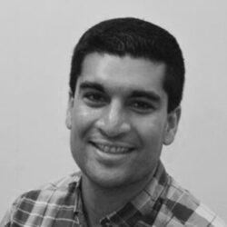 Yash Patel Partner