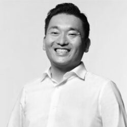 Katsuyuki Hasegawa General Partner