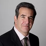 John Rossant CEO   Founder and Chairman