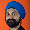 Manpreet Singh Chief Investment Officer